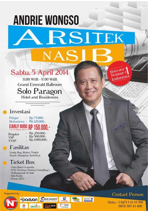 ADRIE-WONGSO-ARSITEK-NASIB