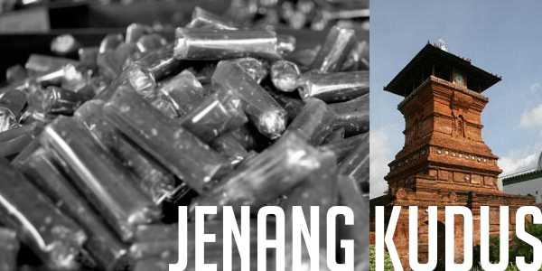 JENANG-KUDUS