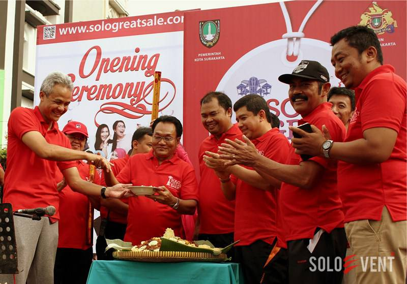 OPENING CEREMONY SOLO GREAT SALE GALLERY - SoloEvent