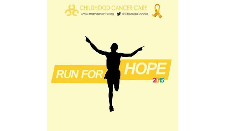 CHILDHOOD CANCER CARE SOLO AKAN GELAR RUN FOR HOPE 2015