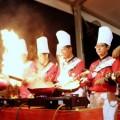 SOLO INDONESIA CULINARY FESTIVAL 2015
