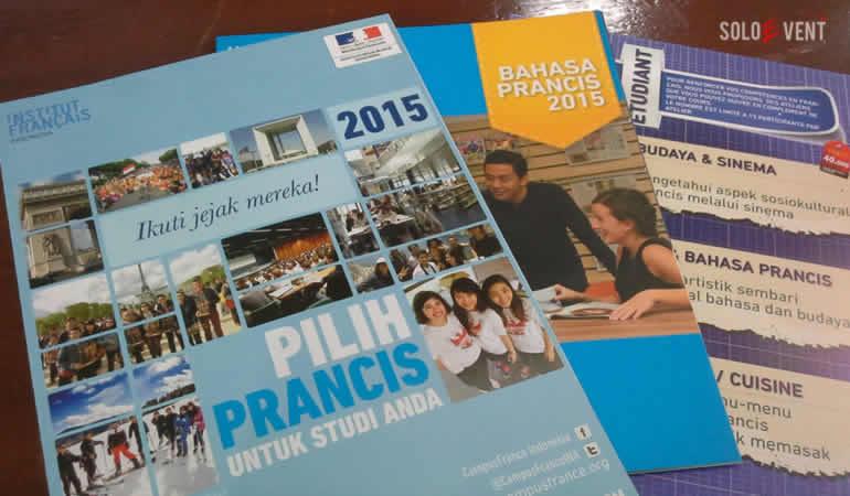 STUDY IN FRANCE, MIMPI JADI KENYATAAN