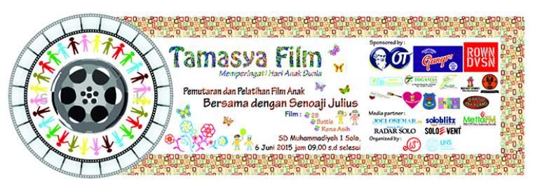 tamasya film