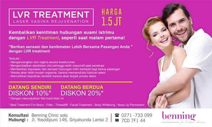 Benning Clinic nov 15 - SoloEvent