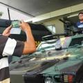 TNI MILITARY FESTIVAL 2015 JADI AJANG EDUKASI KELUARGA