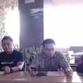 MEET UP FOSR TARGETKAN 303 MOBIL