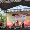 ROADSHOW MASAK SEHAT HALAL MAXIM SINGGAH DI MANAHAN SOLO