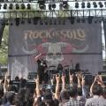 RUNDOWN EVENT METAL TERBESAR SE-JAWA TENGAH, ROCK IN SOLO 2015