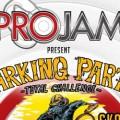 GRAFFITI JAMMING UNJUK GIGI DI PARKING PARTY TOTAL CHALLENGE-prev