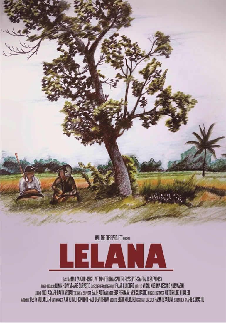 FILM INDIE KARYA MAHASISWA SOLO MASUK BIOSKOP LAGI 2