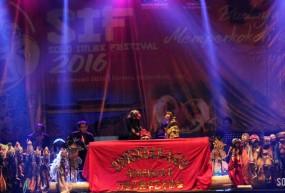 KISAH CEPOT DI SOLO IMLEK FESTIVAL 2016