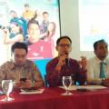 GARUDA INDONESIA TRAVEL FAIR 2016 TARGETKAN 4,5M
