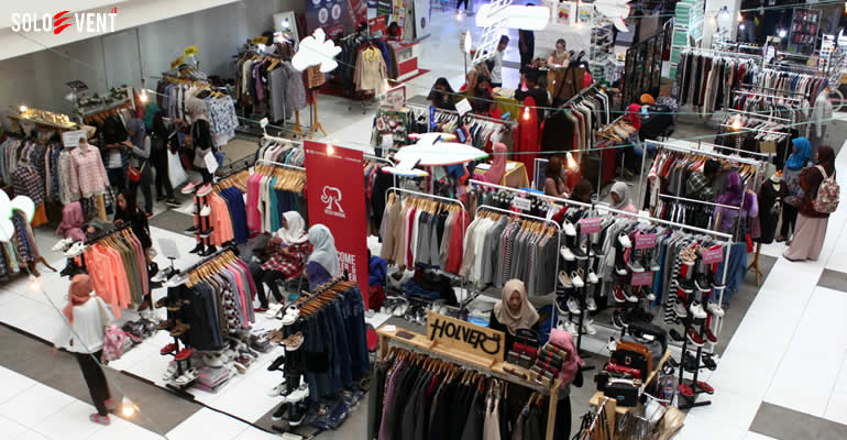 BERBURU PRODUK FASHION UP TO DATE DI HELLO MARKET SOLO #7