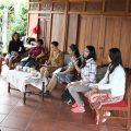 TARIAN-TARIAN INI AKAN TAMPIL DI SEMARAK BUDAYA INDONESIA 2016 PART 1