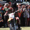 TNI-UNS MILITARY FESTIVAL 2016 PAMERKAN ALUTSISTA DAN KEHEBATAN PRAJURIT TNI PART 2