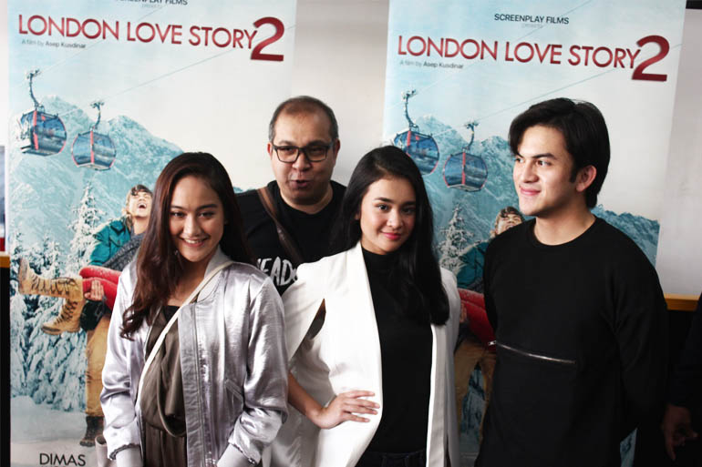 london-love-story
