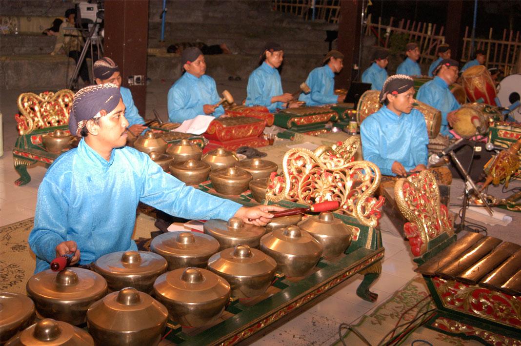 Mengenal Jenis Jenis Gamelan Dari Nusantara Soloevent
